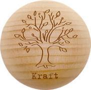 Holz-Handschmeichler - Kraft