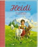 Heidi Lehr- und Wanderjahre - Die ganze Geschichte