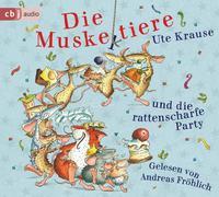 Die Muskeltiere und die rattenscharfe Party