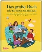 Das große Buch mit den besten Geschichten