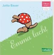 Emma: ELTERN-Vorlesebücher: Emma lacht