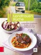 Landfrauenküche (Bd. 6)