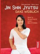 Jin-Shin-Jyutsu ganz weiblich