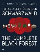 Total alles über den Schwarzwald / The complete Black Forest