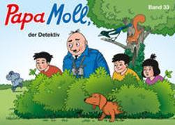 Papa Moll, der Detektiv