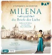 Milena und die Briefe der Liebe. Kafka ist ihr Leben, das Schreiben ihre Leidenschaft