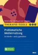Therapie-Tools Problematische Mediennutzung im Kindes- und Jugendalter