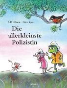 Die allerkleinste Polizistin