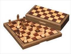 Schach Feld 22 mm