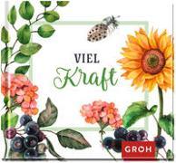 Viel Kraft
