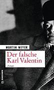 Der falsche Karl Valentin