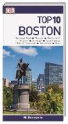 Top 10 Reiseführer Boston