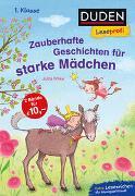 Duden Leseprofi – Zauberhafte Geschichten für starke Mädchen, 1. Klasse