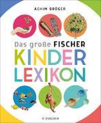 Bröger A.,Das gr. Fischer Kinderlexikon