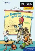 Duden Leseprofi – Eine Mumie geht zur Schule, 1. Klasse