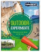 PhänoMINT Outdoor-Experimente