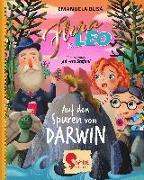 Flora & Leo auf den Spuren von Darwin