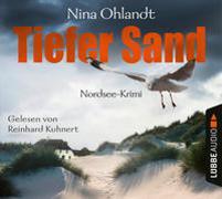 Tiefer Sand
