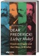 Dear Frederick, Lieber Mohr