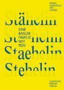 Stähelin, Staehelin, Stehelin