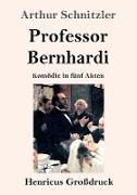 Professor Bernhardi (Großdruck)