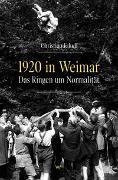 1920 in Weimar