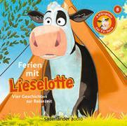 Ferien mit Lieselotte