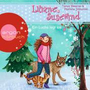 Liliane Susewind – Ein Luchs legt los