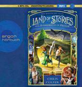 Land of Stories: Das magische Land 4 – Ein Königreich in Gefahr