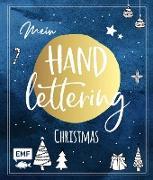 Mein Handlettering – Christmas