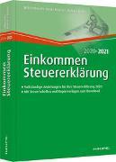 Einkommensteuererklärung 2020/2021 - inkl. DVD