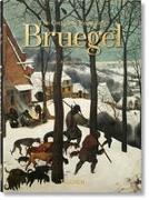 Bruegel. Sämtliche Gemälde – 40th Anniversary Edition