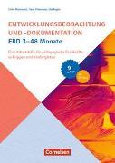 Entwicklungsbeobachtung und -dokumentation (EBD). Entwicklungsbeobachtung und -dokumentation (EBD) / 3-48 Monate (9. Auflage)