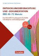 Entwicklungsbeobachtung und -dokumentation (EBD). Entwicklungsbeobachtung und -dokumentation (EBD) / 48-72 Monate (7., aktualisierte Auflage)
