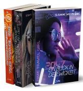 Time Travel Girl - Die komplette Trilogie (3 Bände)