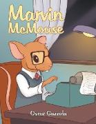 Marvin Mcmouse