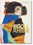 Egon Schiele. Sämtliche Gemälde 1909-1918 – 40th Anniversary Edition