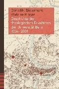 Geschichte der theologischen Fakultäten der Universität Bern 1834–2001