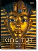 Tutanchamun. Die Reise durch die Unterwelt – 40th Anniversary Edition