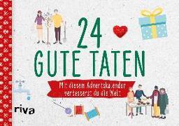 24 gute Taten