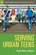 Serving Urban Teens