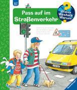 Pass auf im Strassenverkehr
