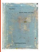 Klaus Born – Die Bücher