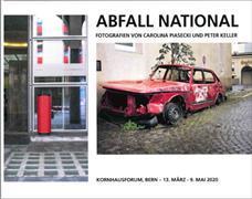 Abfall National