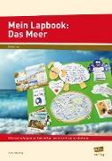 Mein Lapbook: Das Meer