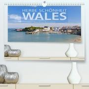 Herbe Schönheit Wales (Premium, hochwertiger DIN A2 Wandkalender 2020, Kunstdruck in Hochglanz)