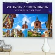 Villingen-Schwenningen - Impressionen einer Stadt (Premium, hochwertiger DIN A2 Wandkalender 2020, Kunstdruck in Hochglanz)