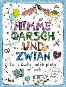 FUCK – Himme, Oarsch und Zwian