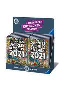 """Verkaufs-Kassette """"Guinness World Records 2021"""""""