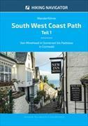 South West Coast Path / Wanderführer South West Coast Path - Teil 1